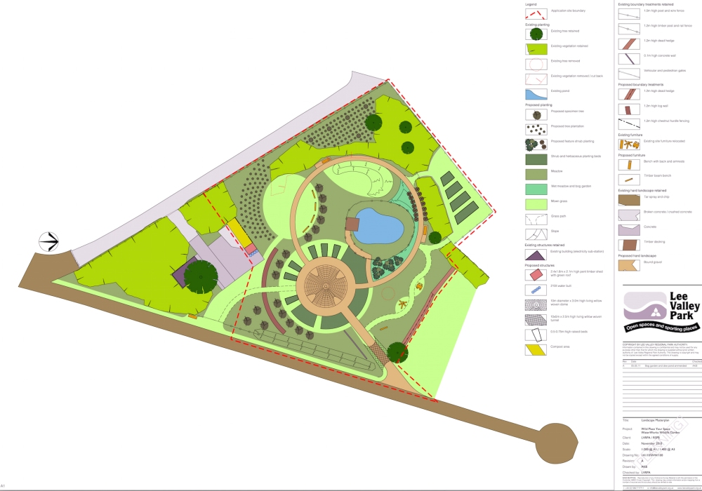 volunteer_ site plan